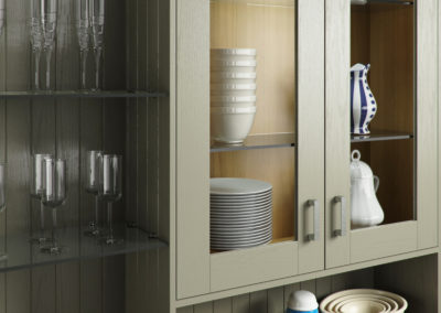 Painted Sage Grey Timber Shaker_web