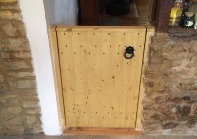 Handmade Stable Door
